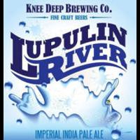 Knee Deep Lupulin River IPA