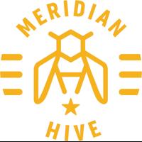 Meridian Hive Logo