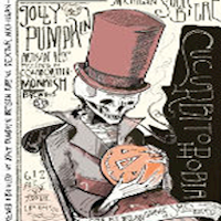 Jolly Pumpkin/Monkish Cucurbitophobia