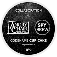 SPYBREW/Angry Chair
