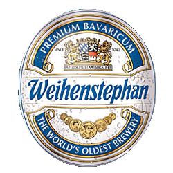 Weihenstephan logo