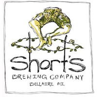 Short's Hazy Controversial Ale