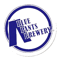 Blue Pants logo