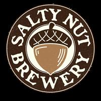 Salty Nut logo