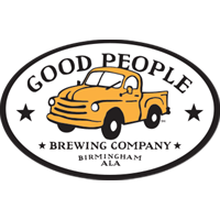 Good People logo
