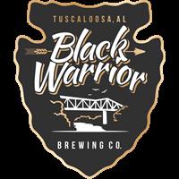Black Warrior logo