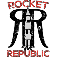 Rocket Republic logo