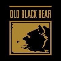 Old Black Bear logo