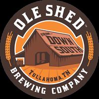 Ole Shed logo
