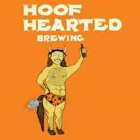 Hoof Hearted logo