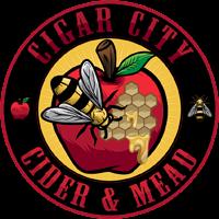 Cigar City in Tampa. FL