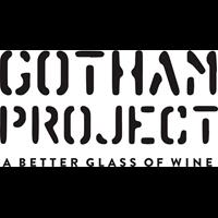 Gotham Project Logo