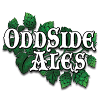 OddSide Ales Barrel Aged Strawberry