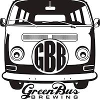 Green Bus logo