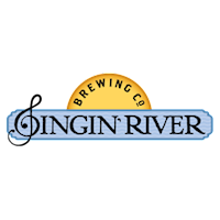 Singin' River logo