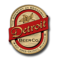 Detroit Beer Co. Evo Pils