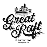 Great Raft/Celestial Beerworks Logo