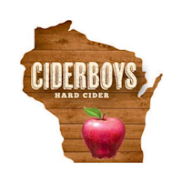 Cider Boys Peach County