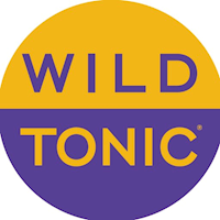 Wild Tonic Jun Logo