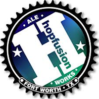 Hop Fusion Logo