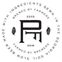 Pretoria Fields logo