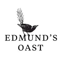 Edmund's Oast/Ferus logo