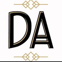 Decadent logo