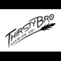 Thirsty Bro Logo
