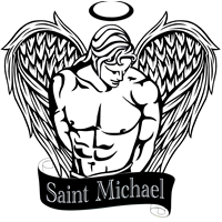 Saint Michael's Mead Logo