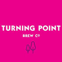 Turning Point Beer Logo