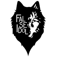 False Idol Brewing Logo