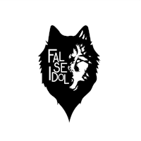 False Idol Logo
