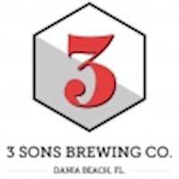 3 Sons in Dania Beach, FL