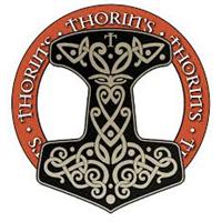 Thorin's Logo
