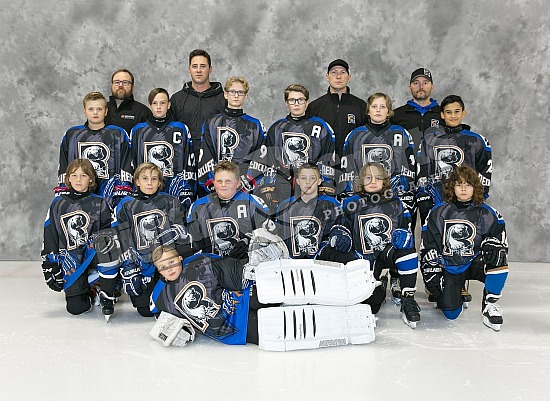Redcliff Minor Hockey 2018-2019