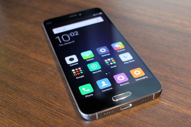 Tel 233 Fonos De Xiaomi Llegar 225 N Al Mercado Estadounidense