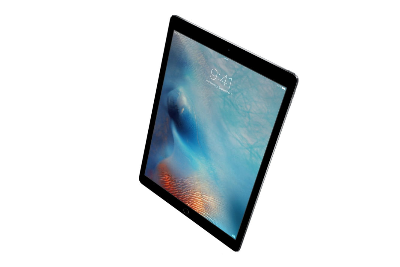 iPad Pro (1st Gen) Review: A Tablet Full of Potential   Digital Trends