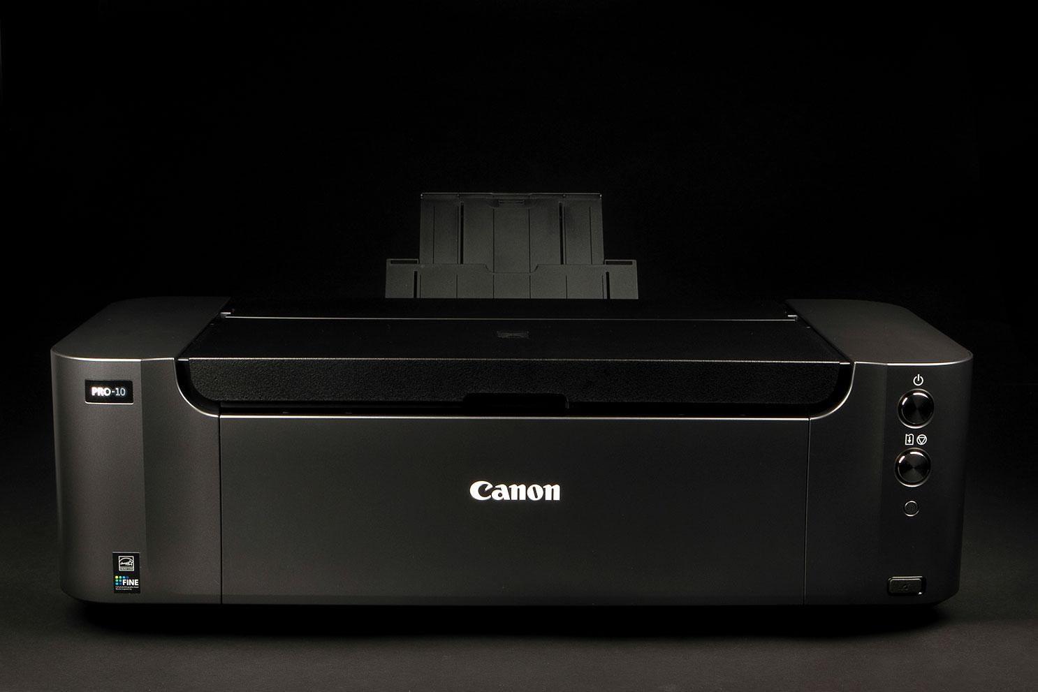 Canon Pixma Pro-10 review   Digital Trends