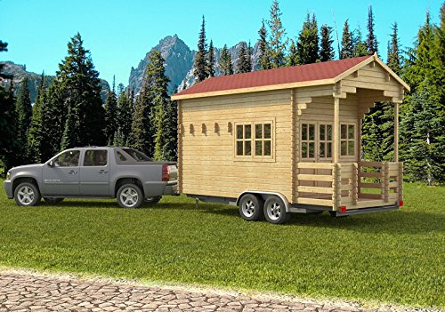 House Hunting? Buy One Of These Tiny Homes On Amazon