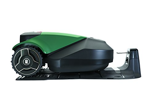 The Best Robotic Lawnmowers of 2018 | Digital Trends