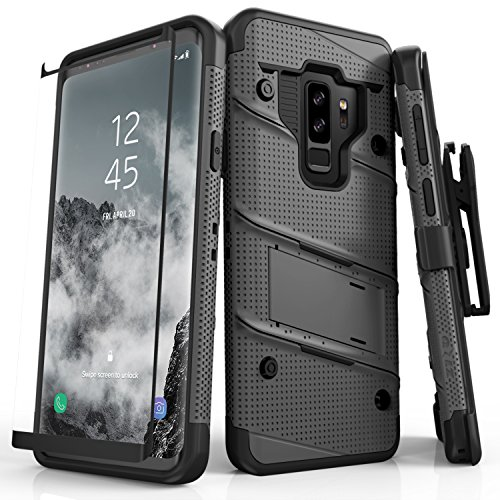 official photos d4475 db77c The Best Samsung Galaxy S9 Plus Cases and Covers | Digital Trends