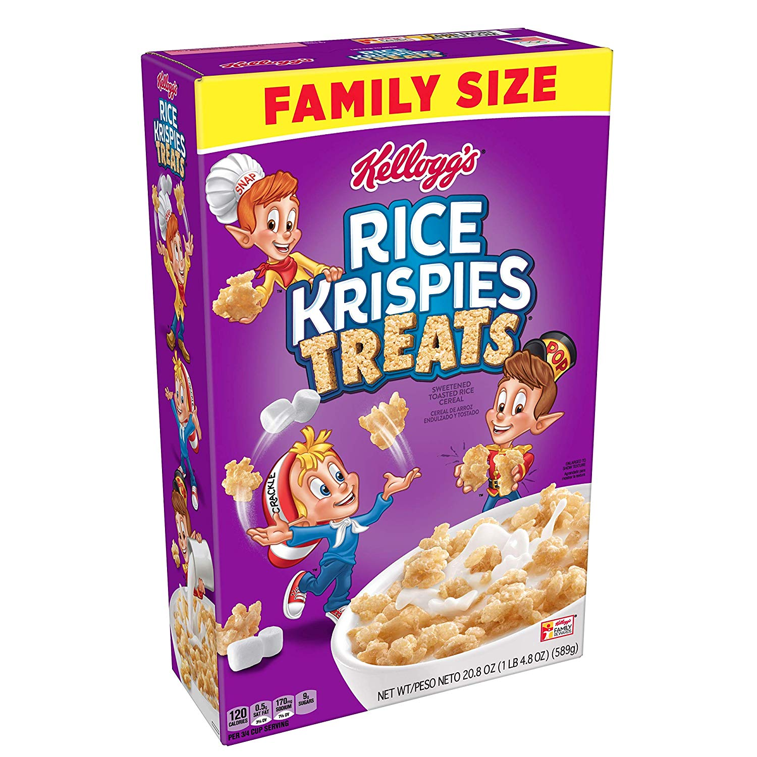 10 Best Childhood Cereals Cookies Chocolate And Capns The Manual