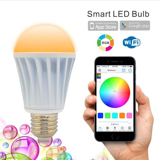 The Best Smart Light Bulbs For 2019 Digital Trends