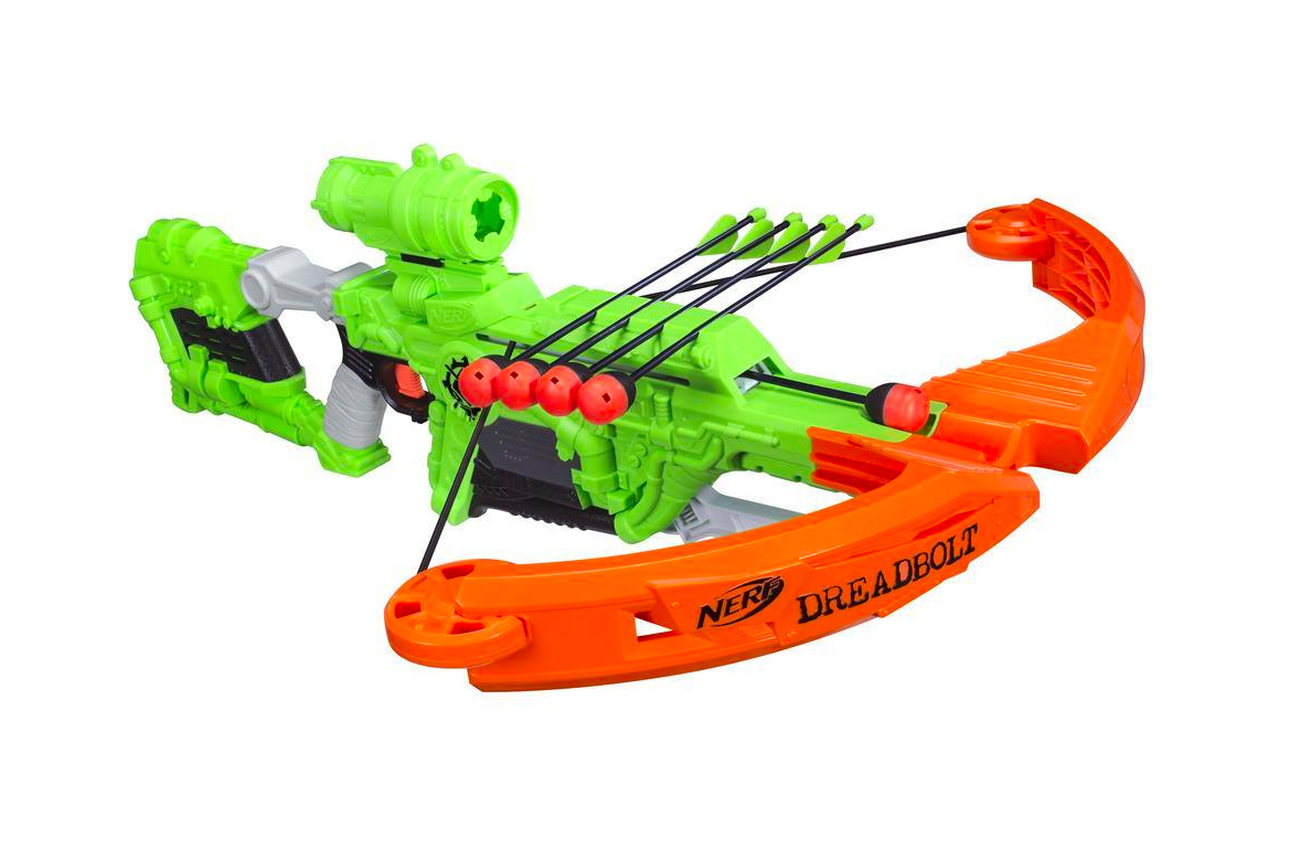 13 Best NERF Guns for Adults | The Manual