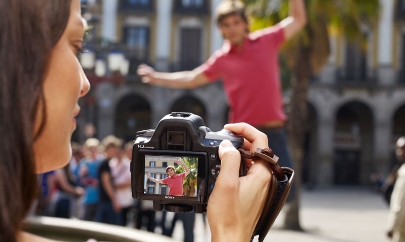How Live View can help you become a better photographer ...