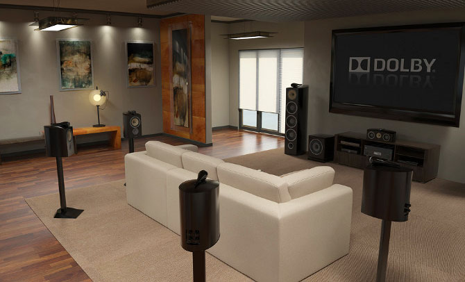 ultimate surround sound guide different formats explained. Black Bedroom Furniture Sets. Home Design Ideas