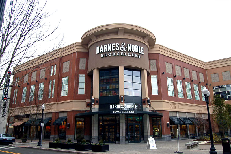 Despite Poor Sales Barnes Amp Noble Plan To Release Another