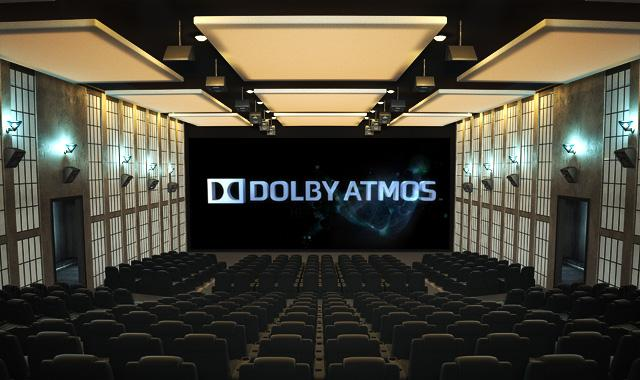 Ears On With Dolby Atmos First Impressions Of The Next