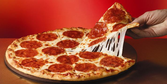 Best Pizza Ever Food Network