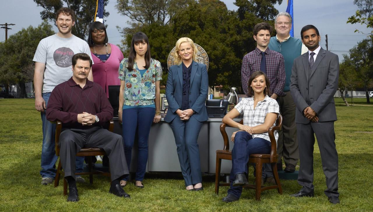 parks and recreation nbc nbcuniversal s seeso comedy service gets offical 426